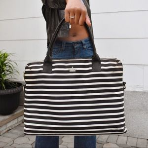 Black And White Purse by Kate Spade New York🗽